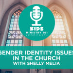 Gender Identity Issues in the Church