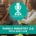 Family Ministry 2.0