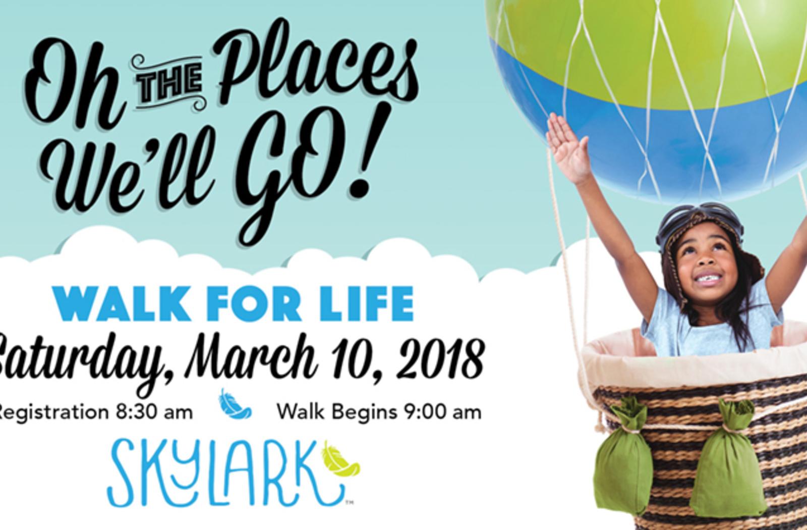 Walk for Life - Camden County