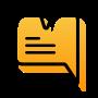 Logo de l'application pour la catégorie culturelle : Loisirs