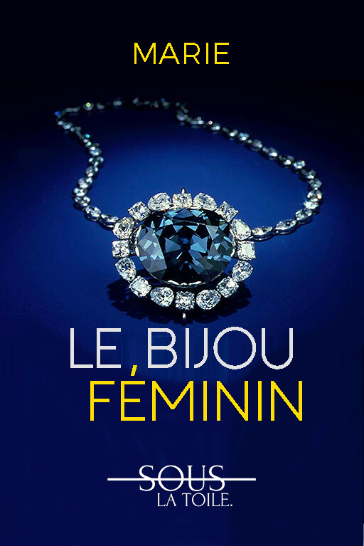 Couverture du Minitopo : Bijou Féminin