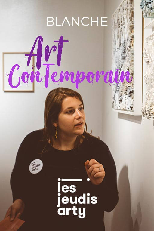 Couverture du Minitopo : L'Art Contemporain en 10 points