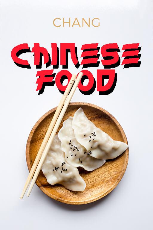 Minitopo - La gastronomie chinoise
