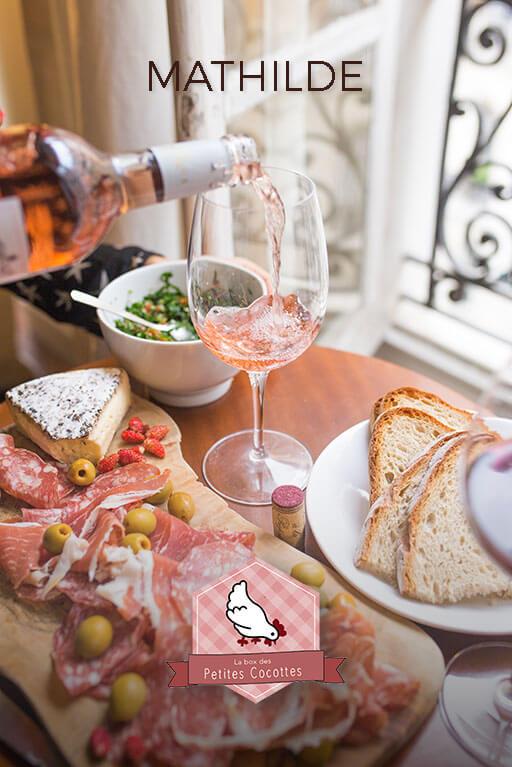 Minitopo - Gastronomie et régions françaises