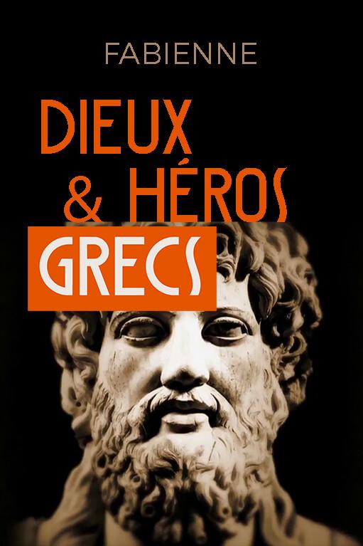 Minitopo - Dieux & Héros Grecs