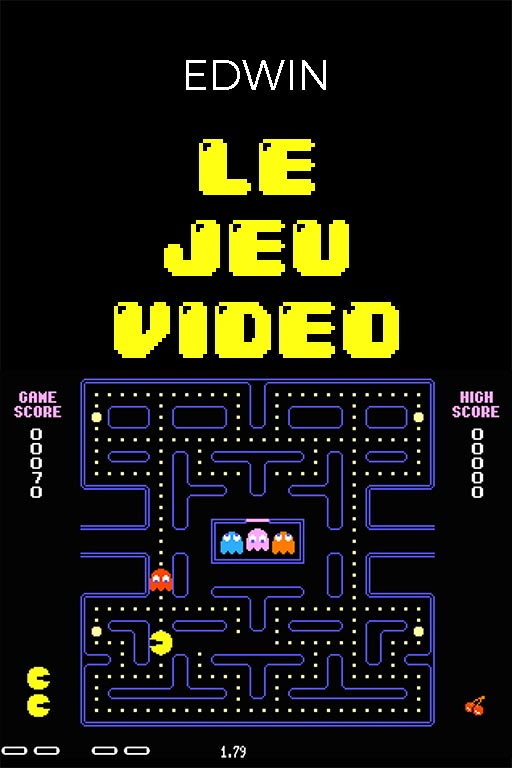 Minitopo - L'Histoire des Jeux Vidéos
