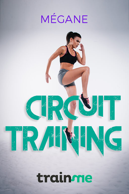 Couverture du Minitopo : Le Circuit Training