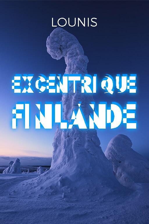 Minitopo - L'excentricité Finlandaise