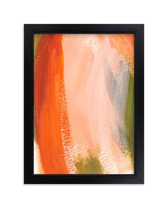 """""""Autumn"""" - Limited Edition Art Print by Melissa Selmin in beautiful frame options and a variety of sizes."""