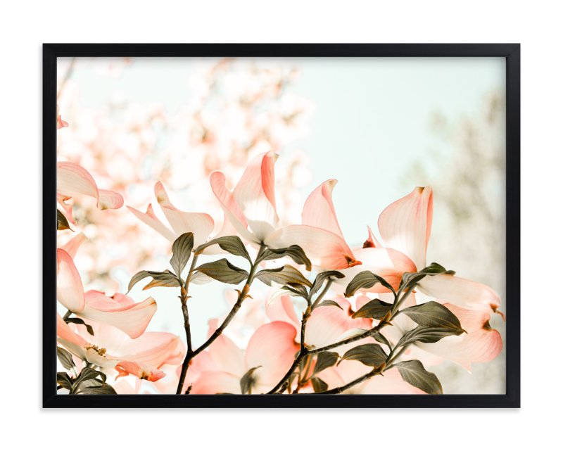 """""""reaching for the sky"""" - Limited Edition Art Print by Qing Ji in beautiful frame options and a variety of sizes."""