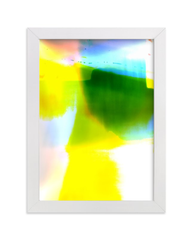 """""""Dilutions"""" - Limited Edition Art Print by Bethania Lima in beautiful frame options and a variety of sizes."""