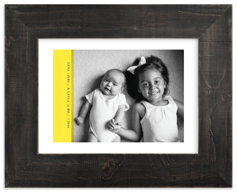 """Multiply"" - Custom Photo Art Print by Snow and Ivy in beautiful frame options and a variety of sizes."