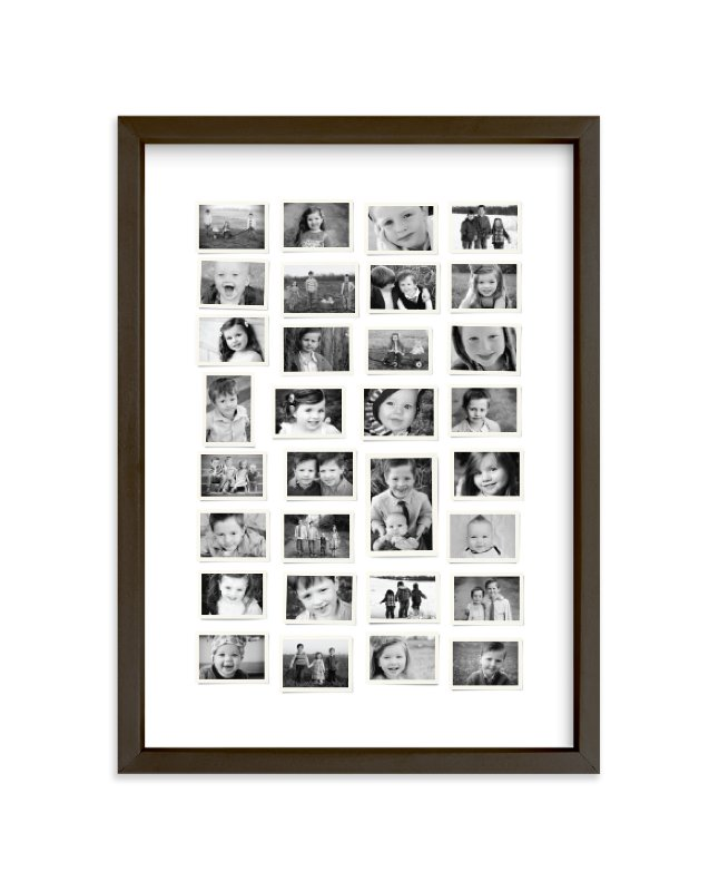 """Prints"" - Custom Photo Art Print by Jack Knoebber in beautiful frame options and a variety of sizes."