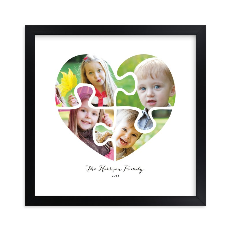 """""""We Go Together"""" - Custom Photo Art Print by Oma N. Ramkhelawan in beautiful frame options and a variety of sizes."""