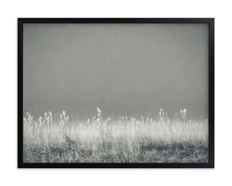 """""""Morning Impressions"""" - Limited Edition Art Print by Gabrial Reising in beautiful frame options and a variety of sizes."""