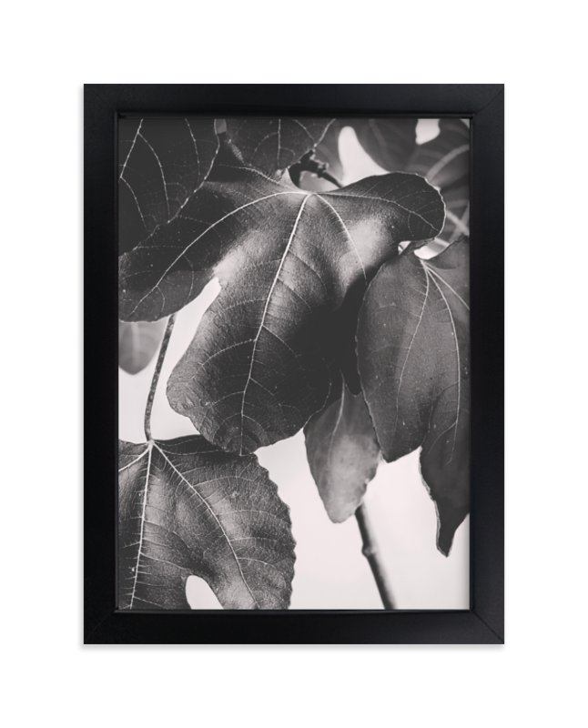 """""""Gather & Gaze"""" - Limited Edition Art Print by Alicia Youngken in beautiful frame options and a variety of sizes."""