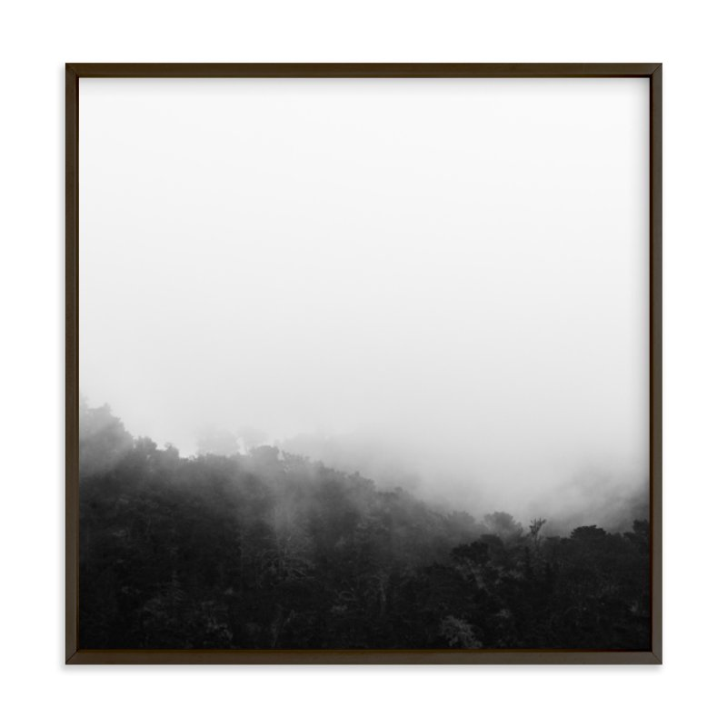 """""""Bewilder"""" - Limited Edition Art Print by Jessica Cardelucci Nugent in beautiful frame options and a variety of sizes."""