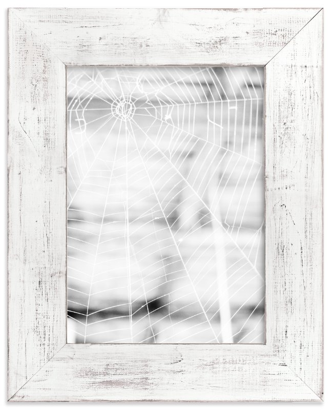 """""""Gossamer Grid"""" - Limited Edition Art Print by Nadia Hassan in beautiful frame options and a variety of sizes."""