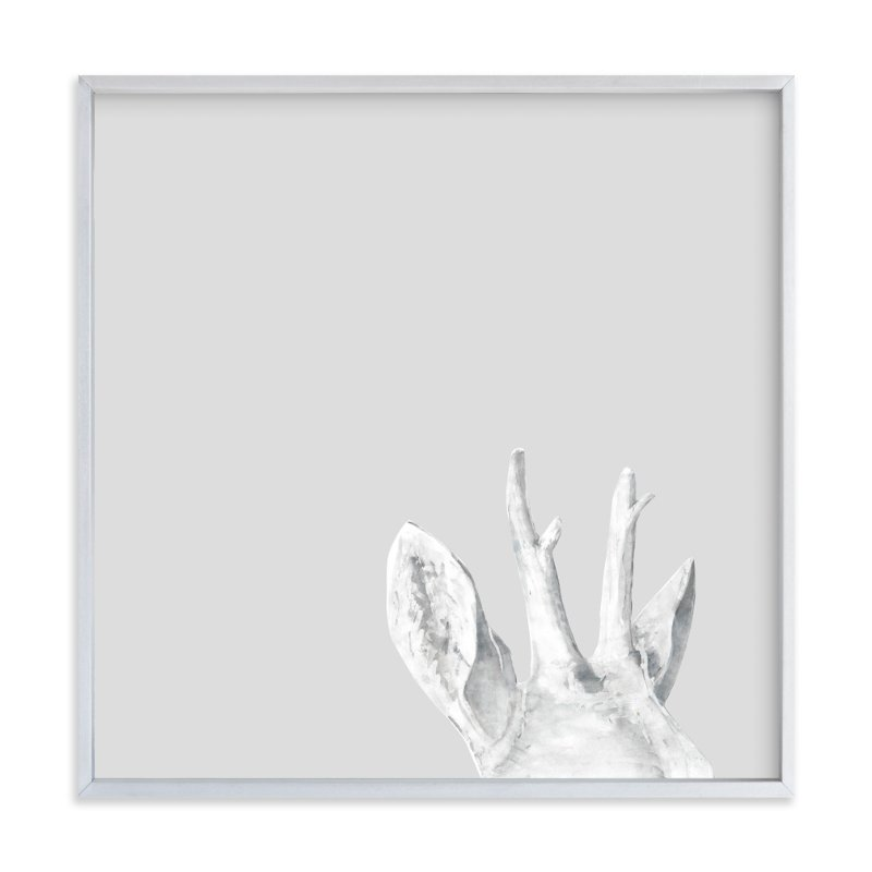 """""""A Twig Breaks"""" - Limited Edition Art Print by Taylor H Wiedemann in beautiful frame options and a variety of sizes."""