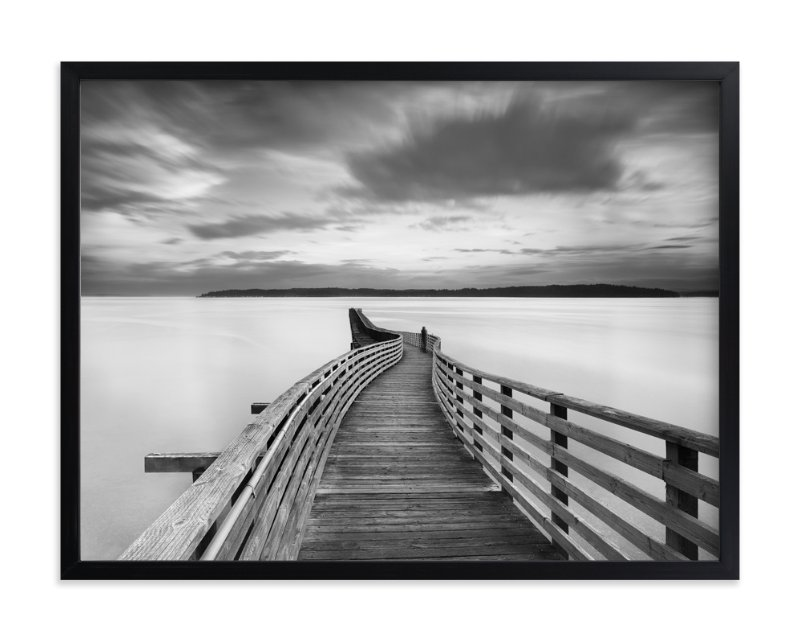 """""""directions I"""" - Limited Edition Art Print by J Ryan in beautiful frame options and a variety of sizes."""