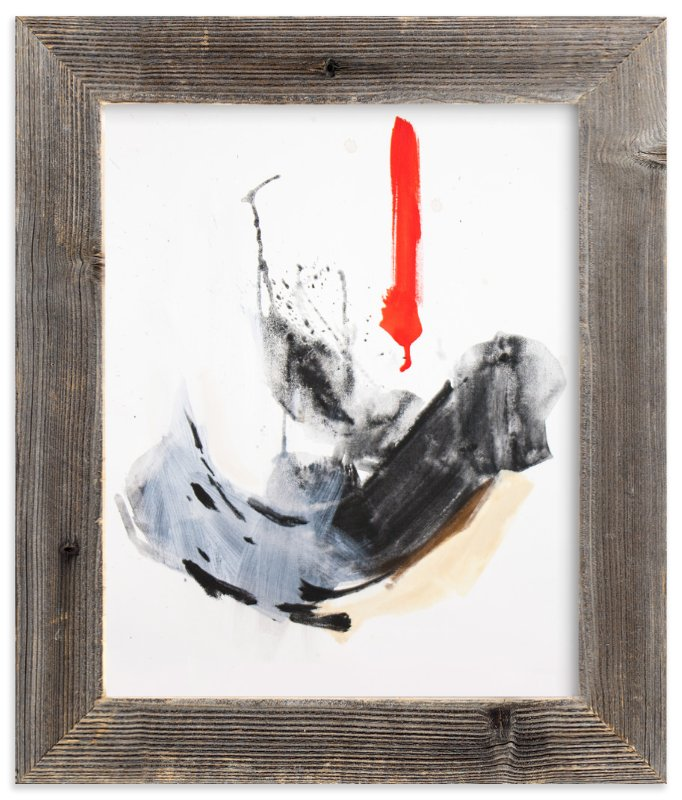 """""""Lawless3"""" - Limited Edition Art Print by Jihye Back Kim in beautiful frame options and a variety of sizes."""