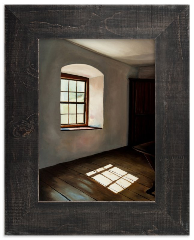 """Light and Reflection"" - Limited Edition Art Print by Robert Deem in beautiful frame options and a variety of sizes."