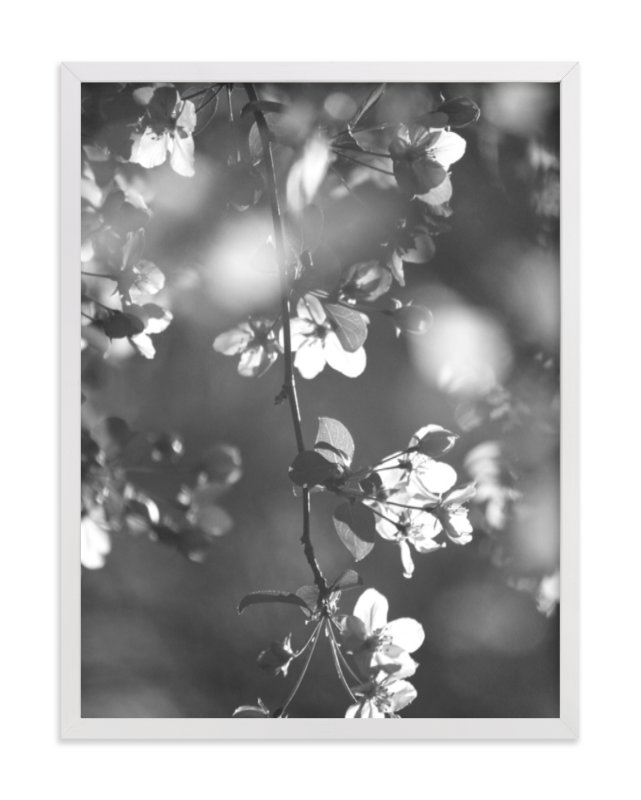 """Vintage Blossoms"" - Limited Edition Art Print by Heather M. Roberts in beautiful frame options and a variety of sizes."