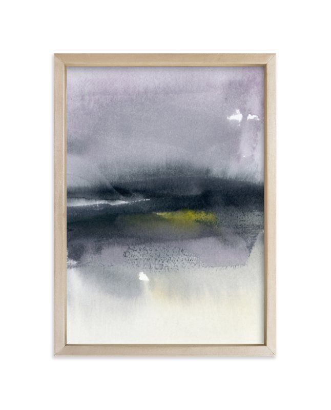 """Diffuse"" - Limited Edition Art Print by Lindsay Megahed in beautiful frame options and a variety of sizes."