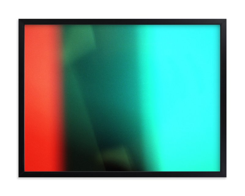 """""""Experiments with Film 006"""" - Limited Edition Art Print by Arash Fattahi Acosta in beautiful frame options and a variety of sizes."""