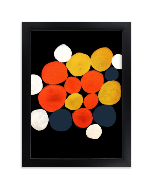 """Unity"" - Limited Edition Art Print by Deborah Velasquez in beautiful frame options and a variety of sizes."