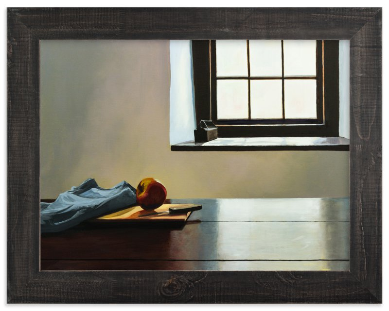 """""""Mousetrap"""" - Limited Edition Art Print by Robert Deem in beautiful frame options and a variety of sizes."""
