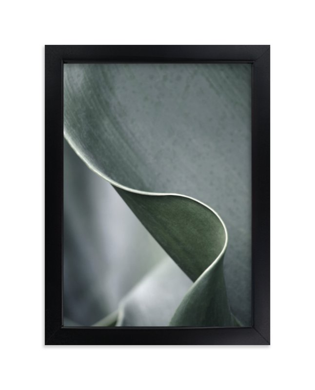 """Botanic 3"" - Limited Edition Art Print by Stellax Creative in beautiful frame options and a variety of sizes."