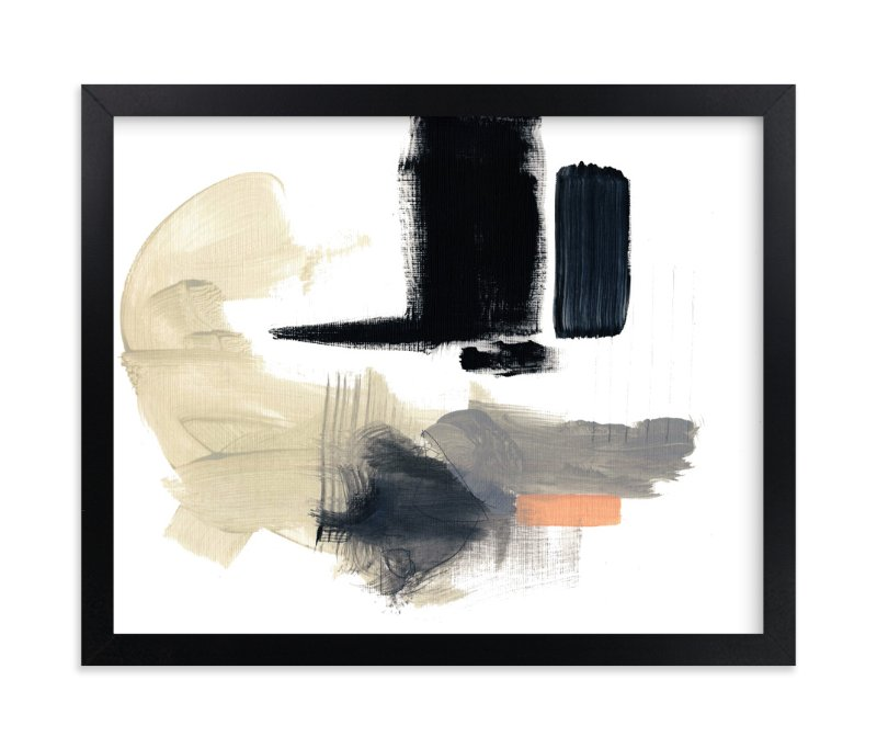 """Untitled 2"" - Limited Edition Art Print by Jaime Derringer in beautiful frame options and a variety of sizes."