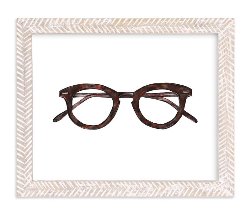 """""""Lookin' Good"""" - Limited Edition Art Print by Amy Schwager in beautiful frame options and a variety of sizes."""