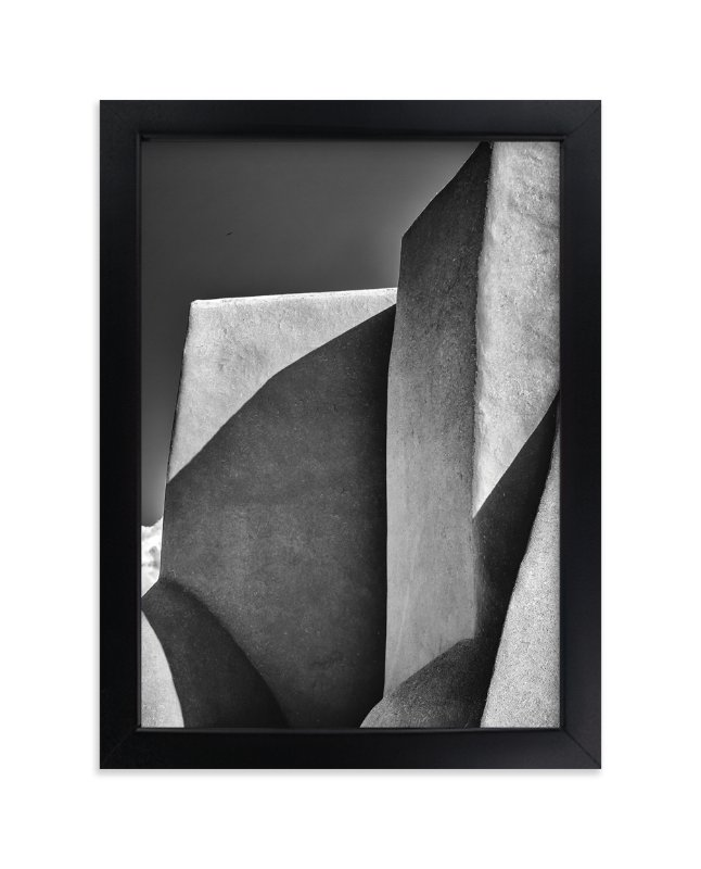 """""""Adobe"""" - Limited Edition Art Print by Gabrial Reising in beautiful frame options and a variety of sizes."""