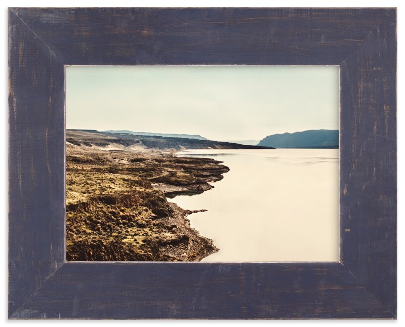 """""""Wandering"""" - Limited Edition Art Print by Stacy Kron in beautiful frame options and a variety of sizes."""