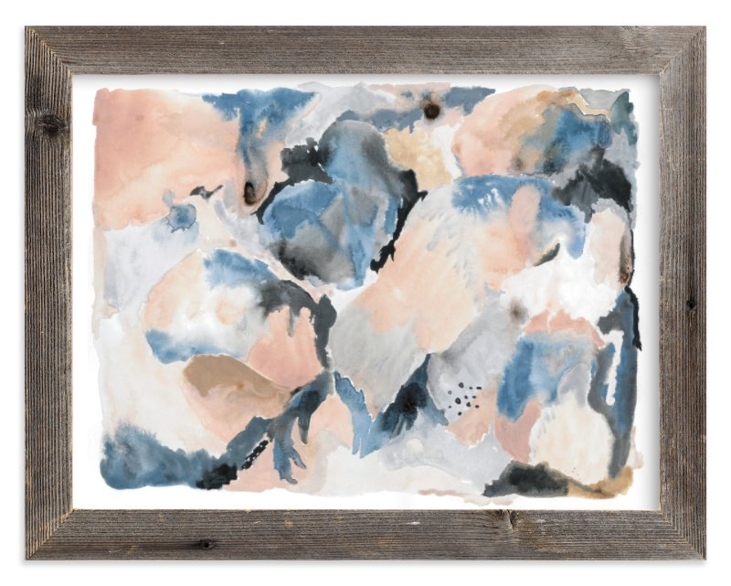 """""""Lake View South Carolina"""" - Limited Edition Art Print by Erika Firm in beautiful frame options and a variety of sizes."""