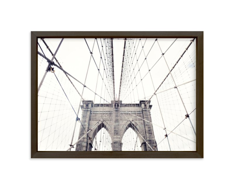 """""""A Classic"""" - Limited Edition Art Print by Caroline Mint in beautiful frame options and a variety of sizes."""