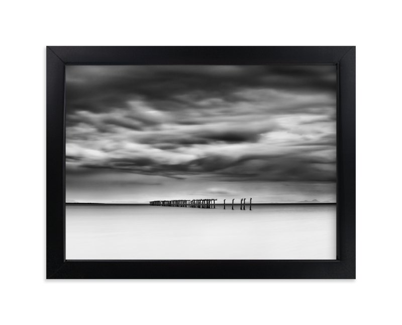 """""""Legato"""" - Limited Edition Art Print by J Ryan in beautiful frame options and a variety of sizes."""