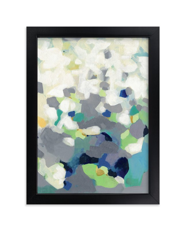 """""""Marathon"""" - Limited Edition Art Print by Lorent and Leif in beautiful frame options and a variety of sizes."""