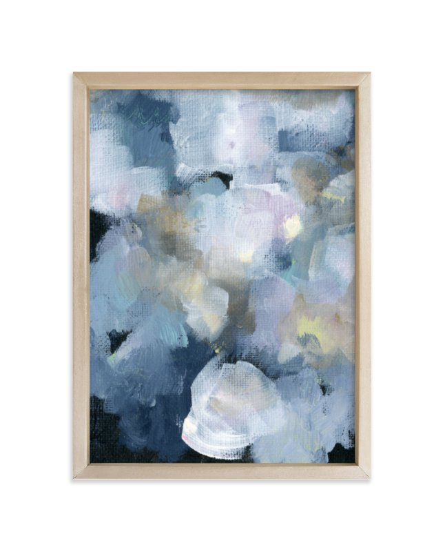 """""""Imbue"""" - Limited Edition Art Print by Lindsay Megahed in beautiful frame options and a variety of sizes."""