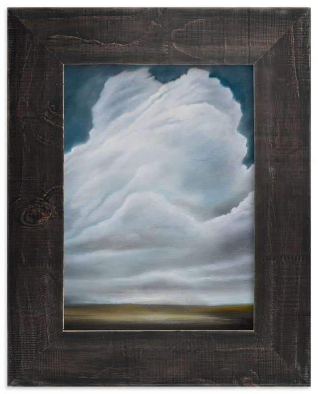 """""""I still see giants"""" - Limited Edition Art Print by Kelly Money in beautiful frame options and a variety of sizes."""