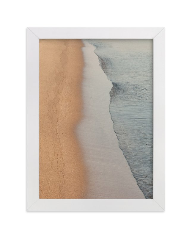 """""""Convergence"""" - Limited Edition Art Print by Basil Design Studio in beautiful frame options and a variety of sizes."""