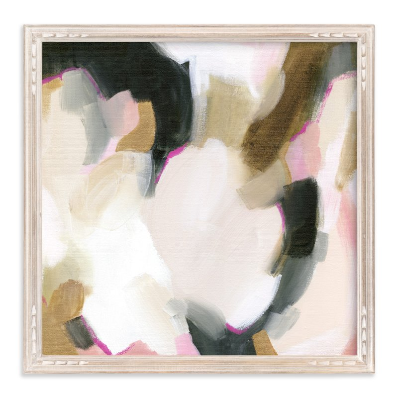 """Lush Composition"" - Limited Edition Art Print by Melanie Severin in beautiful frame options and a variety of sizes."