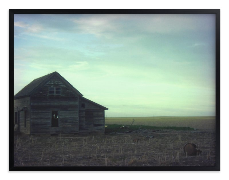 """""""Once Home"""" - Limited Edition Art Print by Eric Eikenbary in beautiful frame options and a variety of sizes."""