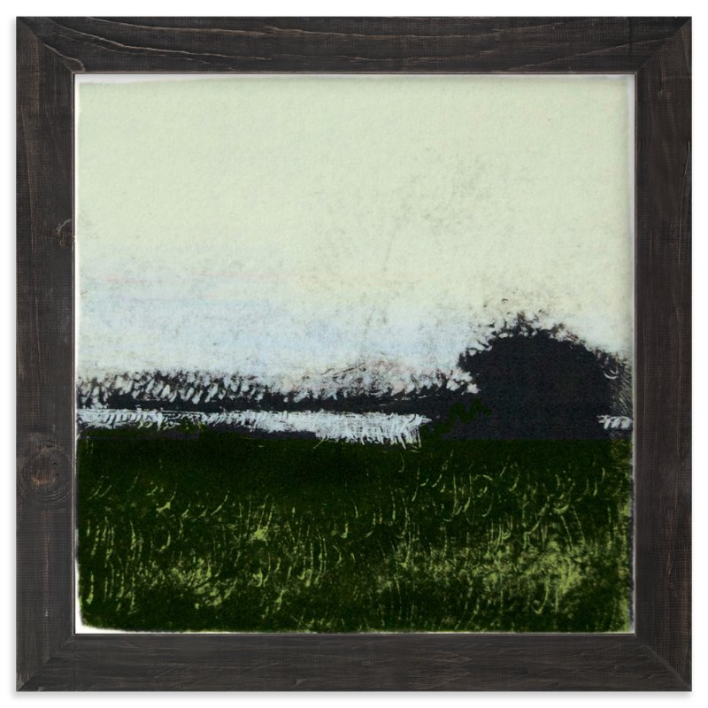 """""""Morning Dew"""" - Limited Edition Art Print by Krista Messer in beautiful frame options and a variety of sizes."""