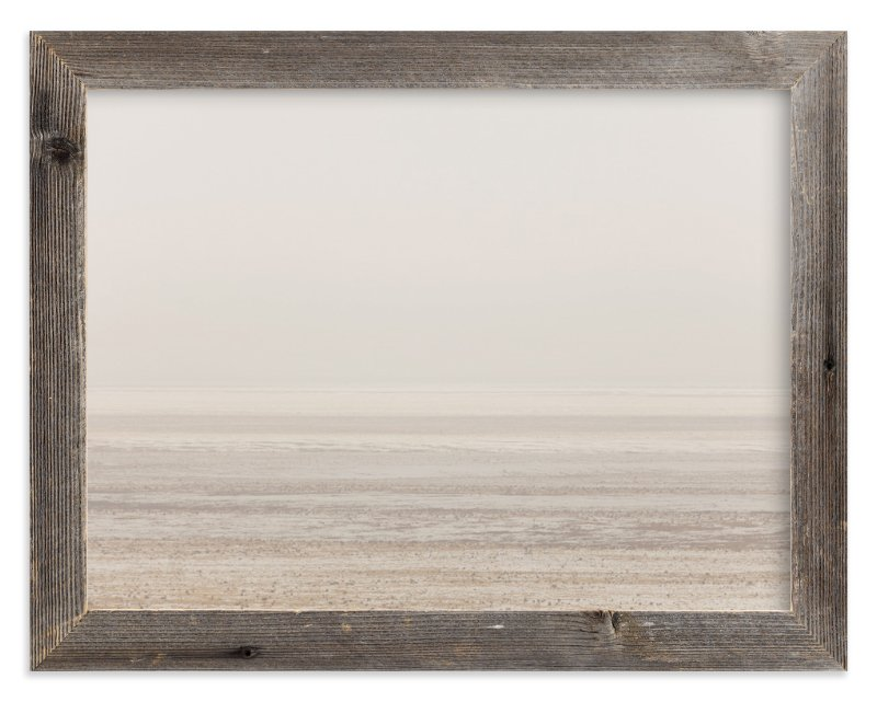 """""""Patagonian Winter"""" - Limited Edition Art Print by daniel fox in beautiful frame options and a variety of sizes."""