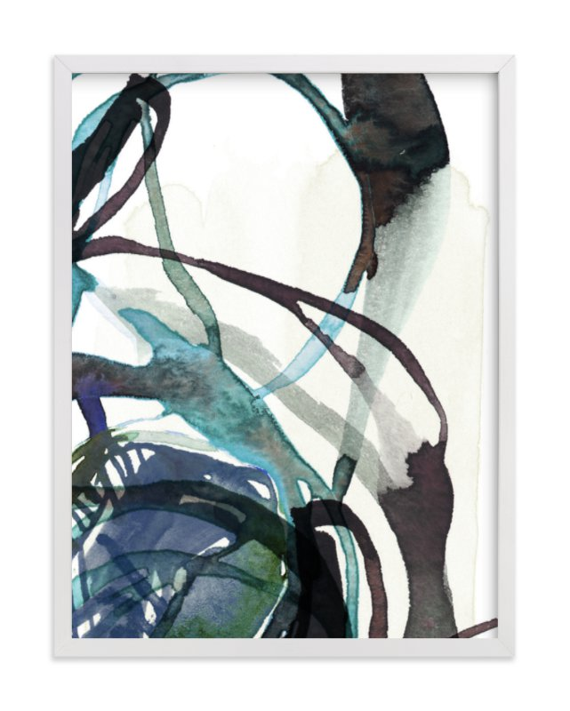 """""""cera no 1"""" - Art Print by Kelly Ventura in beautiful frame options and a variety of sizes."""