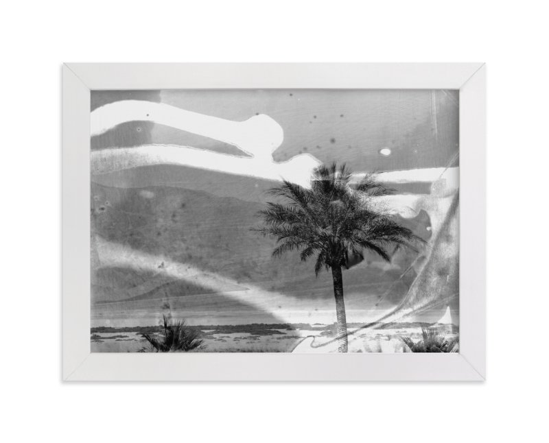 """""""Furnace Creek"""" - Limited Edition Art Print by Chris Connors in beautiful frame options and a variety of sizes."""
