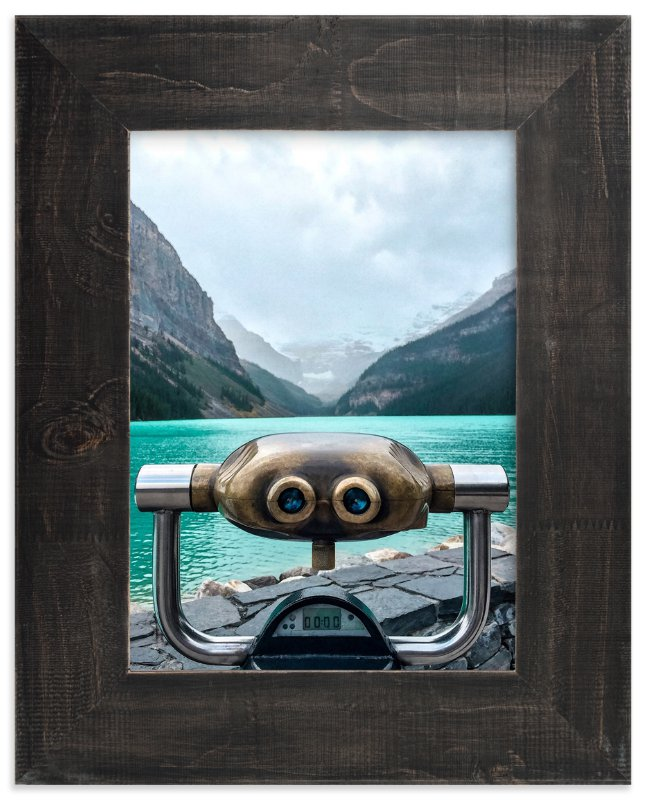 """Wild Blue Yonder"" - Limited Edition Art Print by Korry Brown in beautiful frame options and a variety of sizes."